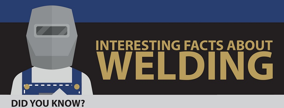 10 most exciting welding facts