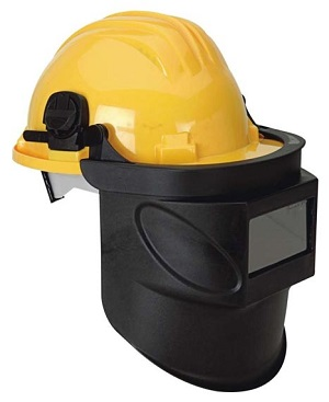Shield-Safety-Helmet-Gamador
