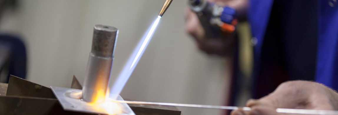 Brazing Aluminum to Steel
