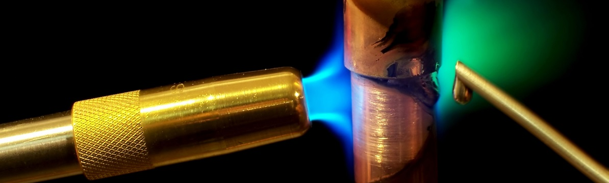Brazing Steel to Steel