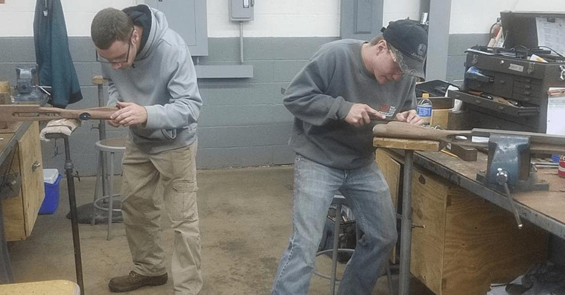 Pennsylvania Gunsmith School