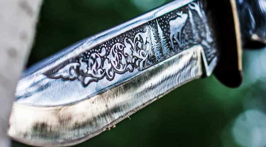 Knife-Blade-Designs