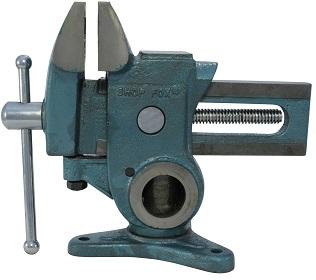 Gunsmith Vise