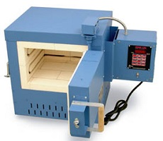 Heat-treating Oven