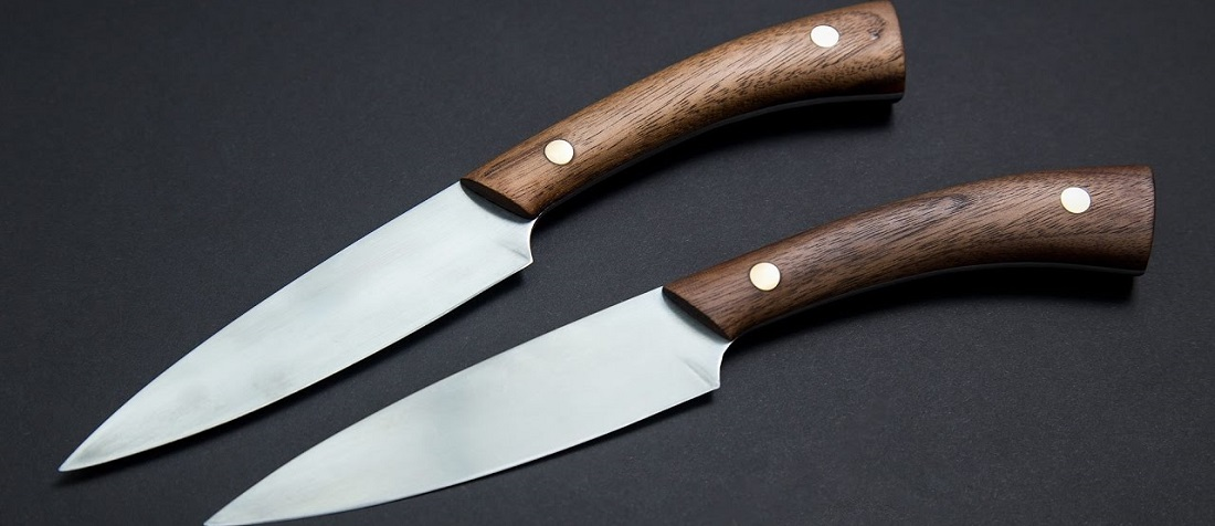 How to Make a Knife - Step By Steps