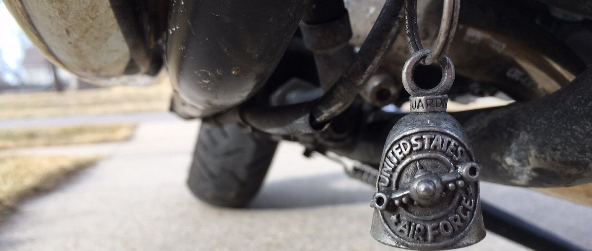 Motorcycle Bell