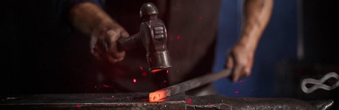 blacksmith school