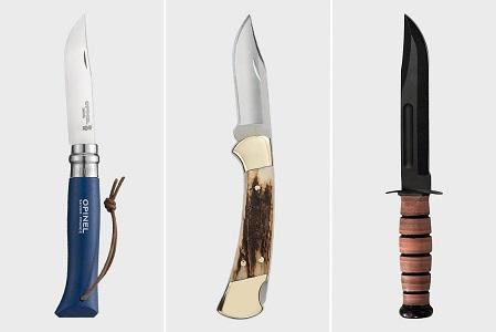 Knife-Handle-Materials