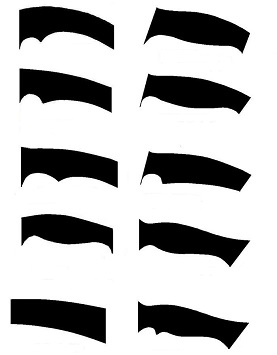 Knife-Handle-Shapes