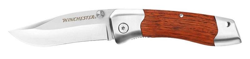 wooden-knife-handled