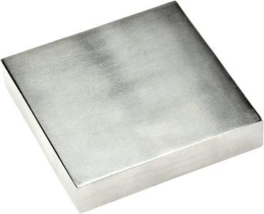 SE Steel Bench Block