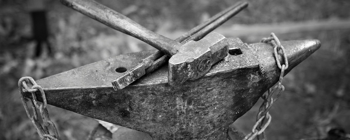 anvils blacksmith