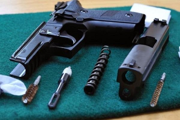 Best-gun-cleaner