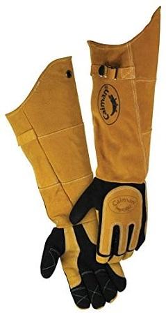 Caiman 1878 Welders Gloves