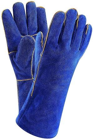 DEKOPRO Blacksmithing Gloves