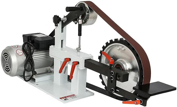 DIYAREA Electric Belt Sander