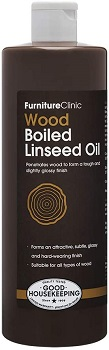 Furniture Clinic Boiled Linseed Oil