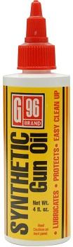 G96 Synthetic Gun Oil