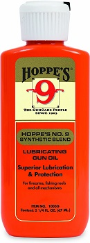 Hoppe's 9 Synthetic Blend Lubricating Oil