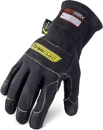 Ironclad HEATWORX Fire Resistant Gloves