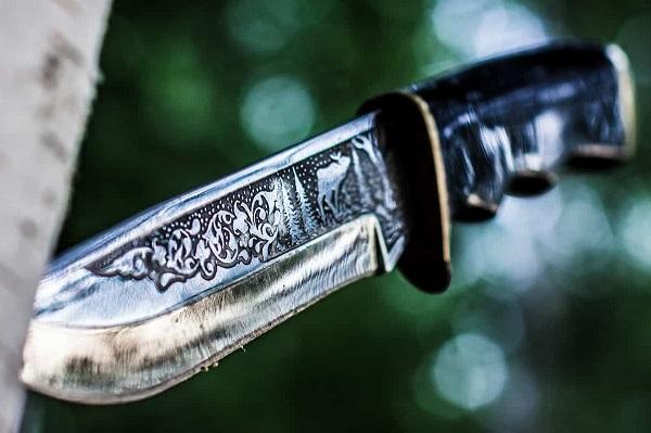 Knife-Blade-Design