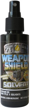 Steel Shield Cleaning Solvent