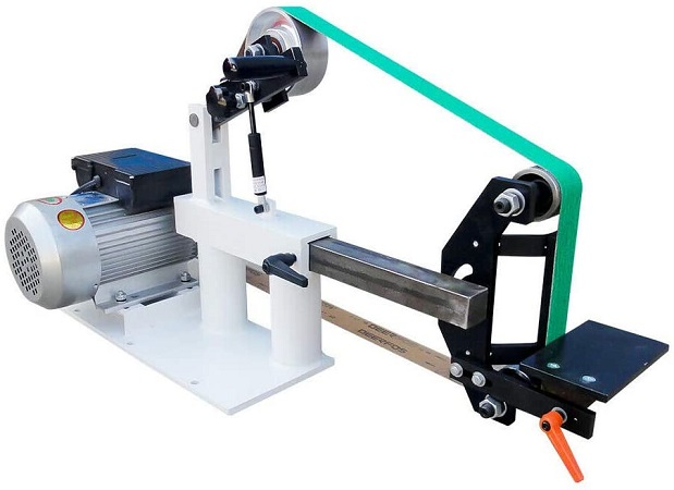 TAISHI Multifunctional Electric Belt Sander