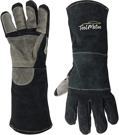ToolMotive Multi-Purpose Leather Gloves