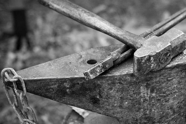 anvils-blacksmith