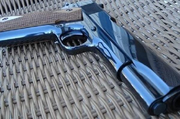 gun-bluing