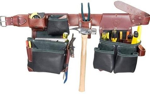 Occidental Leather B5625 M
