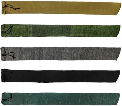 GUGULUZA Silicone Treated Knit Gun Socks